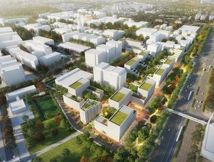 Jest zgoda na Projekt Służewiec. Rada Warszawy poparła budowę osiedla Echo Investment