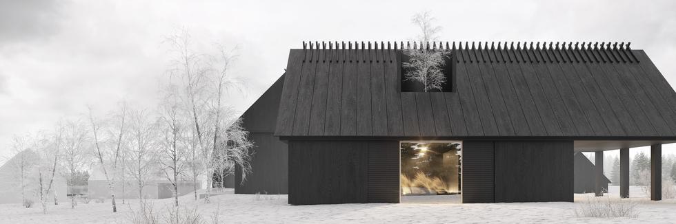 Centrum Minimalizmu we Wdzydzach – wpływ wysokiej atrakcyjności turystycznej na małe miejscowości Kaszub