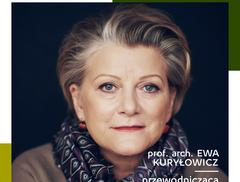 Rozmowy Naturalne: Ewa Kuryłowicz o nowych priorytetach w pracy architekta