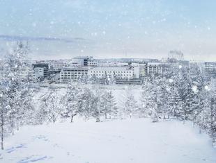 Konkurs na Muzeum Śniegu w Rovaniemi: The Unbelievable Challenge 2021
