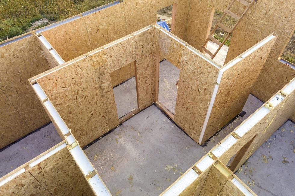 Dom bez formalności: Sejm przyjął ustawę o budowie domów do 70 m2 bez pozwolenia