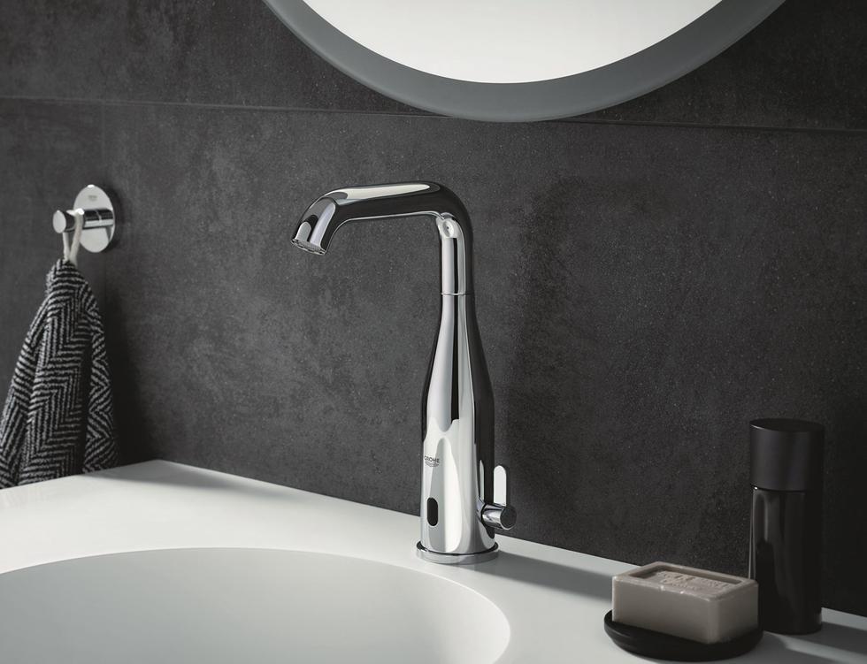 Projektowanie łazienek w budynkach publicznych