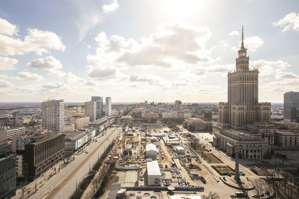 MSN / Warszawa