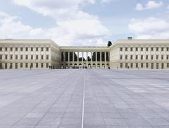 Plac Piłsudskiego: miejsce niezgody