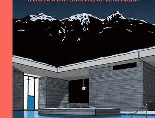 Historia architektoniczno-kryminalna o termach w Vals Petera Zumthora