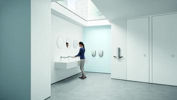 Czy w obiektach użyteczności publicznej można pogodzić wysoki standard higieny z ekologią?