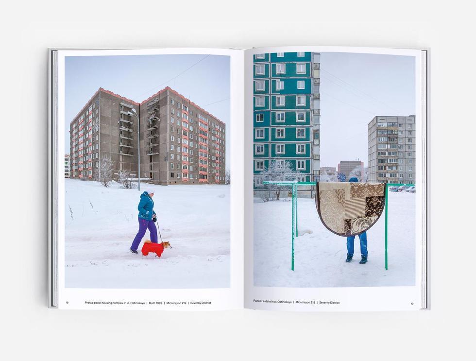 Monotowns: fotograficzna podróż przez monomiasta na peryferiach byłego ZSRR