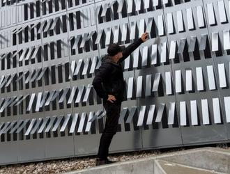 Na zaproszenie Stowarzyszenia Architektów Estońskich Robert Konieczny wybiera najlepsze realizacje tego kraju