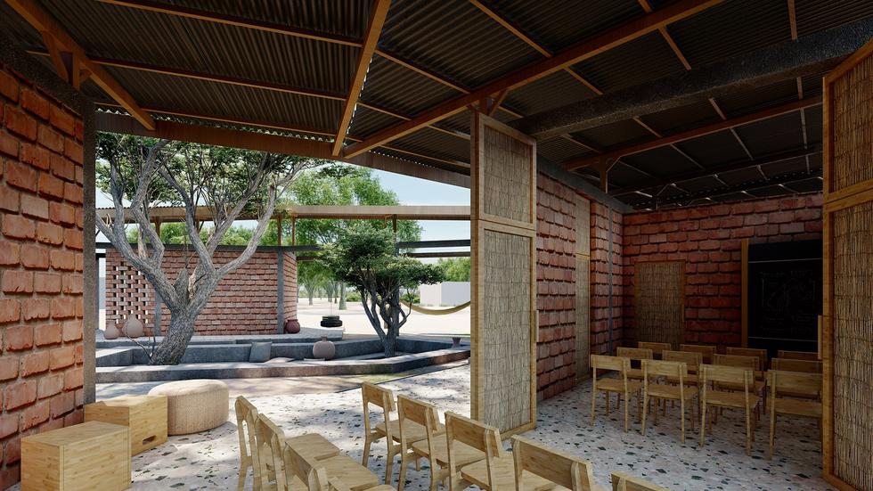 Dom Kobiet w Senegalu