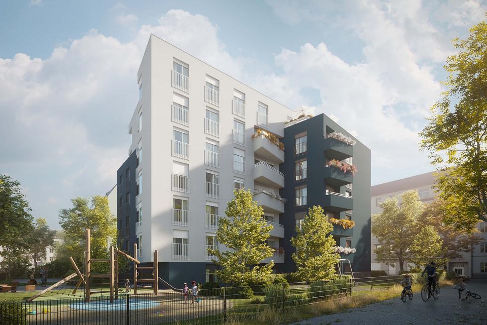 Apartamentowiec PANO: polsko-izraelski projekt w Berlinie
