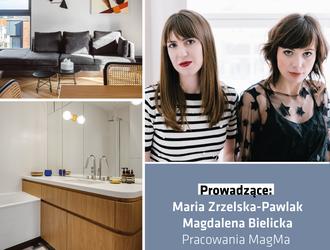 Finaliści i laureaci Plebiscytu Polska Architektura XXL 2020: rozmowa  z Marią Zrzelską-Pawlak oraz Magdaleną Bielicką z pracowni MagMa
