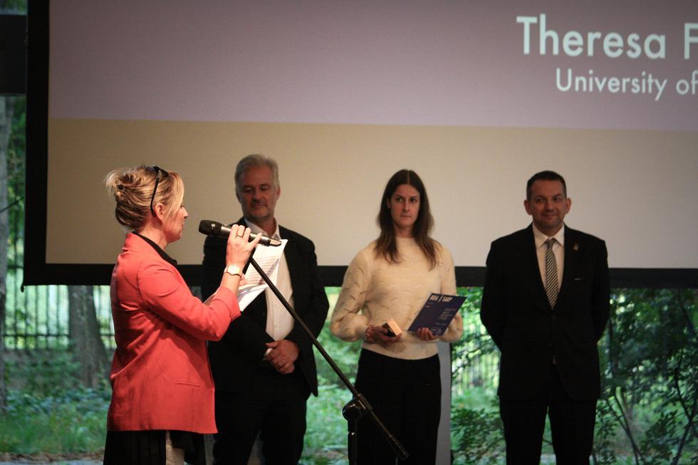 Doroczna Polsko-Niemiecka Nagroda Integracyjna BDA – SARP 2021: wyniki