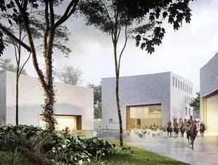 WXCA z Grand Prix na Międzynarodowym Biennale Młodych Architektów Leonardo 2021 w Mińsku