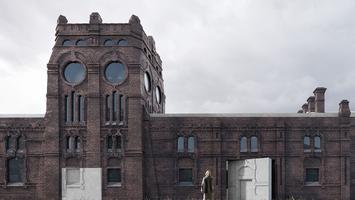 """Robert Konieczny """"Moving Architecture"""": wystawa w Paryżu"""
