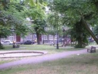 Miasto Gdańsk i AMS ogłaszają konkurs na zagospodarowanie Placu Wałowego