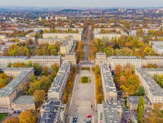 MBA Kraków 2021: startuje Międzynarodowe Biennale Architektury w Krakowie