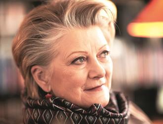 Ewa Kuryłowicz z Honorową Nagrodą SARP 2021
