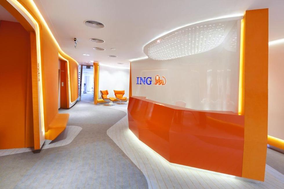 Robert Majkut Design dla ING