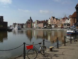Projekt miejski: Miasto nad wodą? Wizja Wisła!