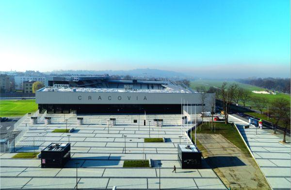 Stadion Cracoviiv