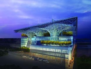 Masdar Headquarters