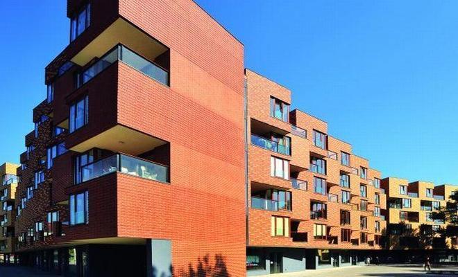 Nagroda Roku 2010 - wyróżnienia specjalne: Zespół mieszkaniowy Corte Verona we Wrocławiu