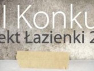 Projekt Łazienki 2011