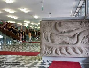 AKCJA: Narzeczona dla Brutala - czyli ostatnia sesja Pałacu Ślubów