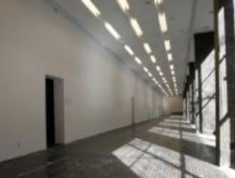 Konkurs na opracowanie koncepcji aranżacji przestrzeni dla publiczności w siedzibie tymczasowej Muzeum przy ulicy Pańskiej 3 w Warszawie