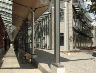 Architektura Wozowni