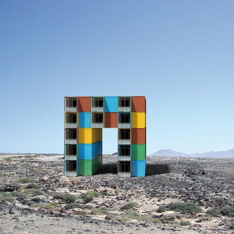 Architektura kontenerowa