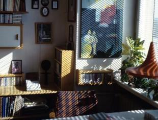 Za otwartymi drzwiami - wystawa w ramach projektu Projektowanie w działaniu