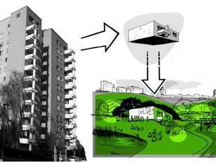 Stowarzyszenie Odblokuj na rzecz poprawy środowiska mieszkalnego