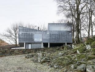 Myślenie krajobrazem. Dyskusja o architekturze norweskiej