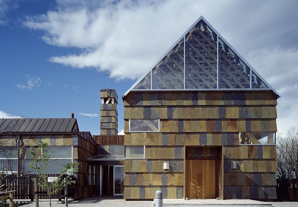 Tautra Mariakloster