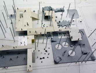 Architektura: sport zespołowy