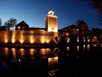 Hotel Krasicki w Lidzbarku z wyróżnieniem International Hotel Awards