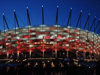Prestiżowa nagroda dla Stadionu Narodowego w Warszawie
