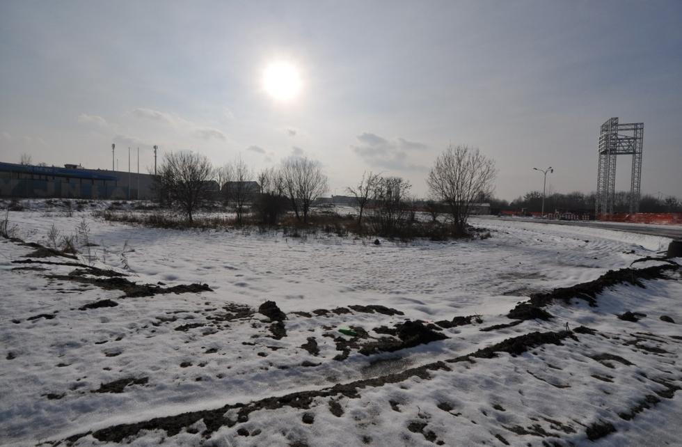 Konkurs SARP Opole, Park Naukowo-Technologiczny