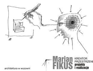 Marian Fikus. Wykład w Toruniu