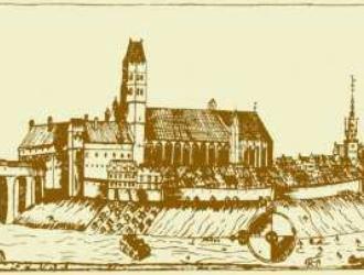 Konkurs na opracowanie koncepcji architektonicznej zabudowy kwartału Starego Miasta w Kwidzynie