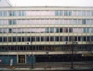 Konkurs na opracowanie koncepcji architektonicznej budynku Ambasady RP w Berlinie