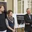 Członkowie Jury: Lech Rowiński, Marlena Happach, Maciej Miłobędzki