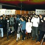 Rozstrzygnięcie I edycji konkursu Życie w Architekturze – impreza zgromadziła wielu architektów i   dziennikarzy