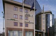 Ulubieniec Warszawy - Atrium Business Centre przy ul. Grzybowskiej