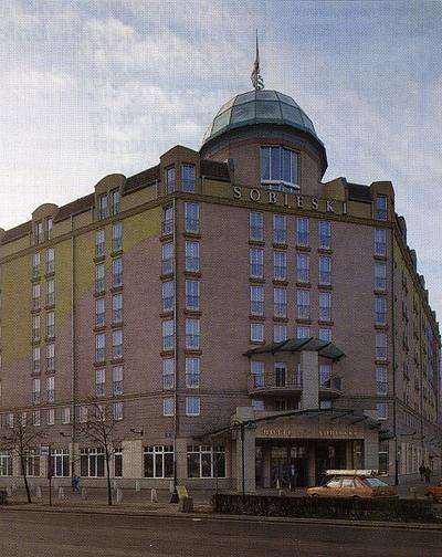Koszmar sześciolecia – hotel Jan III Sobieski