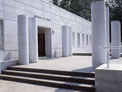 NOMINACJA: ambasada Hiszpanii