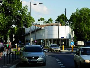 """Idealny zespół mieszkaniowy? Galeria zdjęć z konferencji """"Architektury-murator"""" i Ambasady Holandii"""