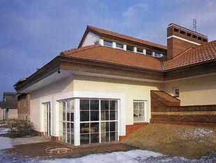 Dom jednorodzinny na Zapłociu