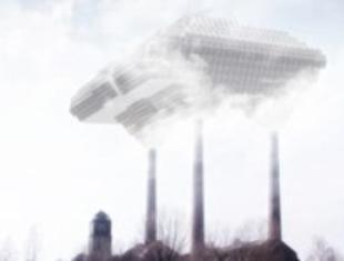 Cloud Loft. Pierwsza nagroda dla śląskiej grupy projektowej w międzynarodowym konkursie na koncepcję loftu